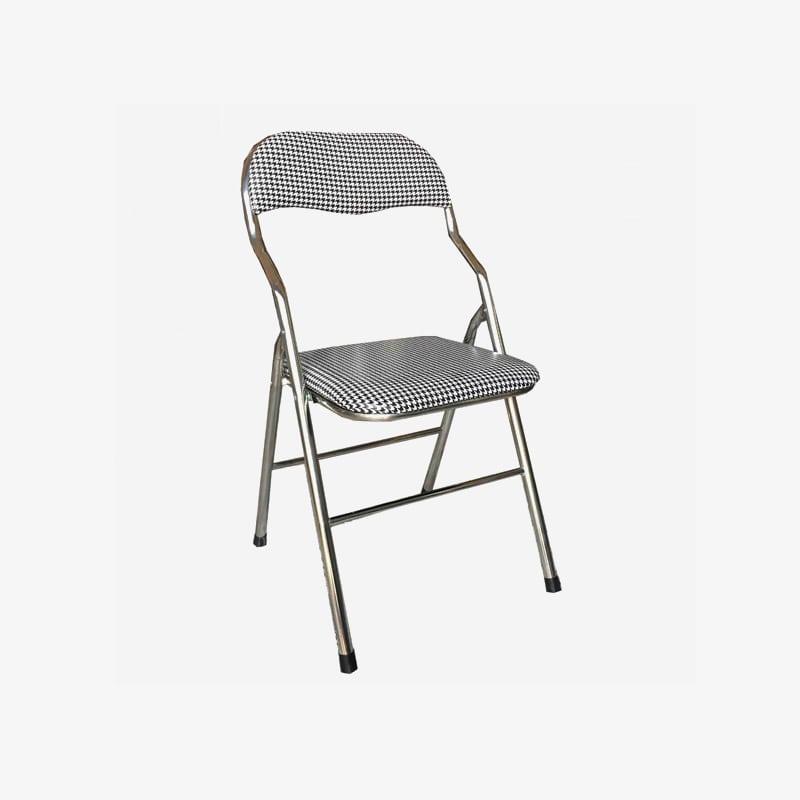 Ghế inox mặt vuông | Ghế inox tựa lưng