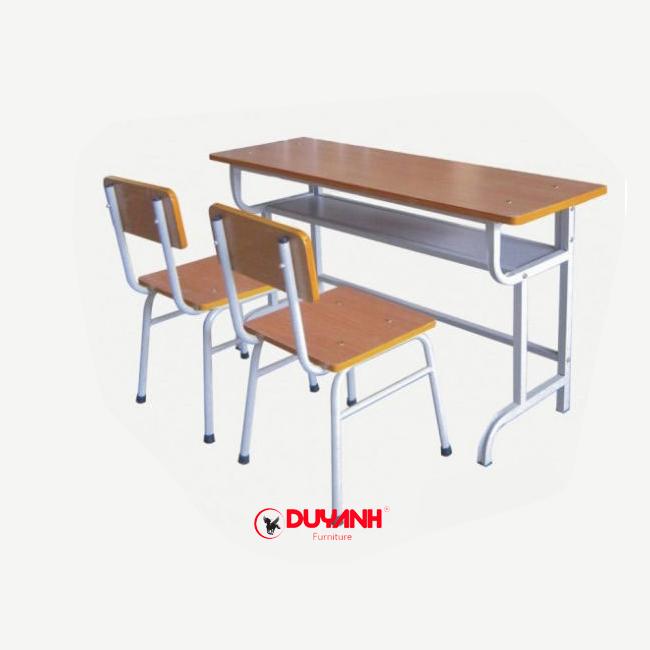 Bàn ghế hs trung học - BGHS:16
