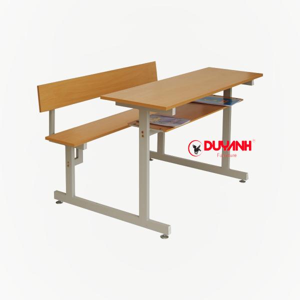 Bàn ghế tiểu học đơn giản - BGHS:18